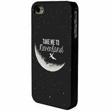 PETER PAN - NEVERLAND - CUTE  - IPOD TOUCH - CASE COVER