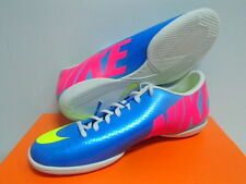 NIKE MERCURIAL VICTORY IV IC INDOOR COURT FUTSAL FOOTBALL SOCCER SHOES