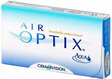 ACUVUE AIR OPTIX aqua 1 x 6 stuck  ciba vision