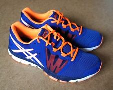 Brand New Men's ASICS Gel Craze TR Athletic Gym Running Shoes