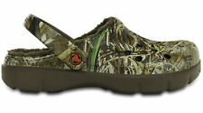 Crocs Dasher Realtree Max-5® Unisex Lined Clog