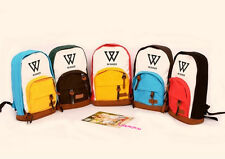 Winner Kpop goods Canvas Schoolbag Bag Kpop New