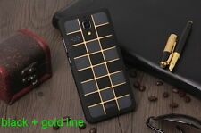 Chess board design back case for 'XIAOMI' mi4 with free screen protector film