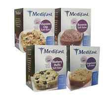 MEDIFAST ® SOFT BAKES | YOUR CHOICE OF FLAVORS | TOP RATED