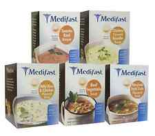 MEDIFAST ® SOUPS | YOUR CHOICE OF FLAVORS | TOP RATED