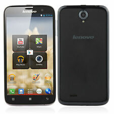 New 5.5'' Lenovo A850i Mobile Phone Android 1GB RAM 8GB ROM MTK6582 2-Color 3G