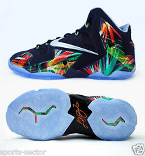 Nike Lebron XI  Mens Basketball Trainers Shoes