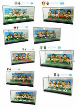 Set of SoccerStarz National Team Players in Display Case... Choose One...!