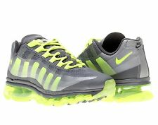 New! Nike Youth Air Max 95 360 (GS) Running Shoe-Style 511307-060  92C