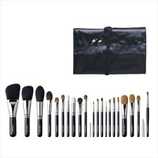 Pre-Order JAPAN HAKUHODO Makeup Brushes Sets - Basic Selection Brush Set 21pcs