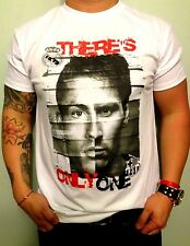 CRISTIANO RONALDO VS MESSI ONLY ONE SLIM FIT T SHIRT
