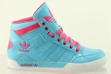 adidas Hard Court Hi Womens Boots B-G59853 Originals Trainers NWD