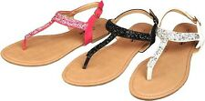 24 Pairs LADIES Sandals Wholesale Lot  ABS381
