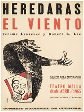 5081.Heredearas el viento.chimpanzee approving.POSTER.Decoration.Graphic Art