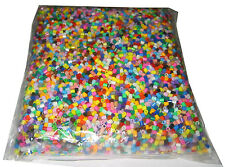 New bag of Assorted HAMA  PERLER Ironing beads