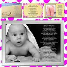 PERSONALISED MOTHER'S DAY POEM MOTHERS DAY GIFT☆ FOR MUMS AND GRANDMAS LOVE HER