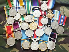 COMMEMORATIVE FULL SIZE MEDALS