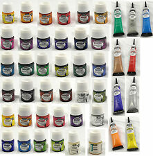 Pebeo Vitrea 160 Glass Paints  45ml pots lots to choose from. Buy 3 get 1 Free