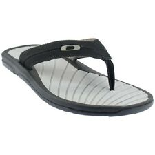 Oakley Dune Sandals - Black