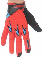 Guanti MTB One Industries 2015 Sector Rosso