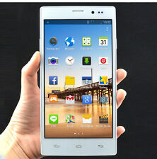 "5.5""Android Dual Sim Dual Core Unlocked 3G/WCDMA/GSM Smartphone GPS Ultra-Thin"