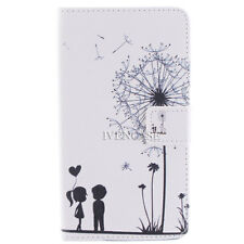 Flip Wallet Q11 Leather Card Holder Stand Case Cover For Various Phone +  2 Gift