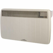 Dimplex PLX500TI 0.5kW 500W Electric Panel Convector Heater with 24 Hour Timer