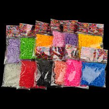 Wholesale 500pcs 5mm Hama / Perler Beads For Great Kid 12 colors For Fun