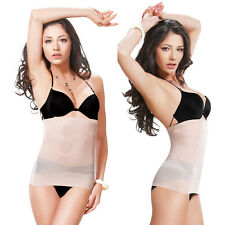 Slimming Belt Women Body Waist Shaper Girdle Adjustable Tummy Tuck Fat Firm Slim