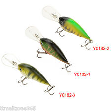 Diving Fishing Baits Lures Crank Baits Crankbait Hard Baits Lures Hardbait