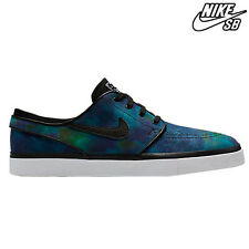 NIKE SB JANOSKI NEBULA GALAXY MULTI COLOR BLACK SZ 7.5-12  * 707581-909  *