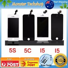 for iPhone 4 4S 5 5S 5C LCD Front Touch Screen Replacement Digitizer Display