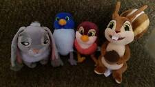 Sofia the First, Soft Plush, Disney Store, Multi-Listing, Lots of Items Listed