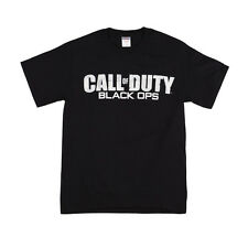 OFFICIAL Call Of Duty: Black Ops - Logo T-shirt NEW Licensed Band Merch ALL SIZE