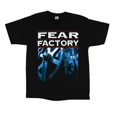 OFFICIAL Fear Factory - Fear Is The Mind Killer T-shirt NEW Licensed Band Merch