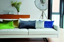 FRENCH IOSIS BERLINGOT CUSHIONS IN 16 SILKY COLORS