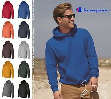 Champion Mens Hoodie Blank Eco Hooded Sweatshirt S700 S-4XL