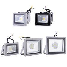 LED SMD Outdoor Yard Garden Waterproof Flood Spot Light Lamp 10W 20W 30W 50W