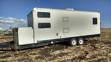 2000 Toy Hauler, Custom Built, Heavy Duty, contractors,oil field,home, rv,camper
