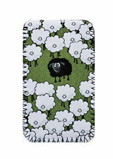 Black Sheep PHONE CASE POUCH FITS Iphone 3 & 3gs,4 & 4s 5 5s 5c,6 & 6 plus 5.5