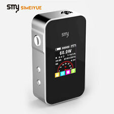New Authentic SMY 60 Watt Carbon Fiber MOD *IN STOCK SHIPS NOW*