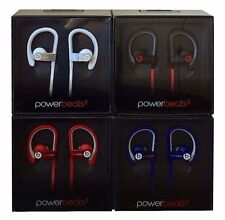 Beats By Dr. Dre Powerbeats2 Wired In-Ear Headphones, US SHIPS FREE!