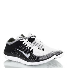 NIKE FREE 4.0 FLYKNIT OREO Htm Racer Trainer Presto Lab SP Mercurial 631053-100