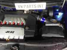 VW GOLF MK4 R32 Forge Air Intake Induction Kit Genuine New Parts Worldwide Sh...