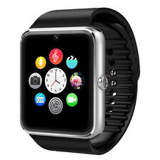 Smartwatch GT08 Bluetooth Watch Smart for iPhone 4/4S/5/5S/6 Samsung HTC Android