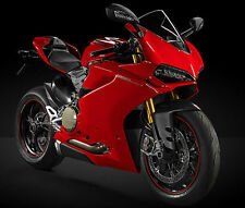 Ducati 1299S 1285cc Panigale ABS Supersport 2015MY Panigale S