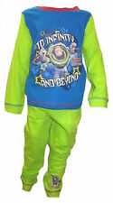 Toy Story Buzz Lightyear Boy's Pyjamas 18 Months-5 Years Available