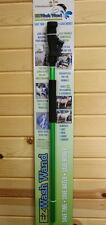 New EZ Wash Wand for grooming cleaning horses, cows, dogs, tack and livestock.