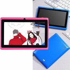 "Update 7"" Kids Tablet PC MID Google Android 4.2 Tablet MID for Kids Children 4GB"