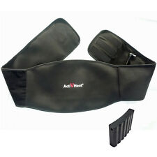 Battery Powered Far-Infrared Portable Heated Therapy Wrap by ActiVHeat